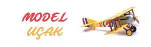 ZekaToys Model Uçak Atölyesi