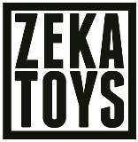 Zek@Toys