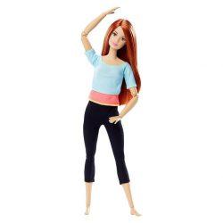 barbie-sonsuz-hareket-DPP74-kizil-sacli-ZekaToys