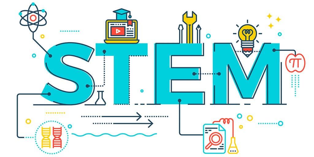 STEM Eğitimleri Burada!