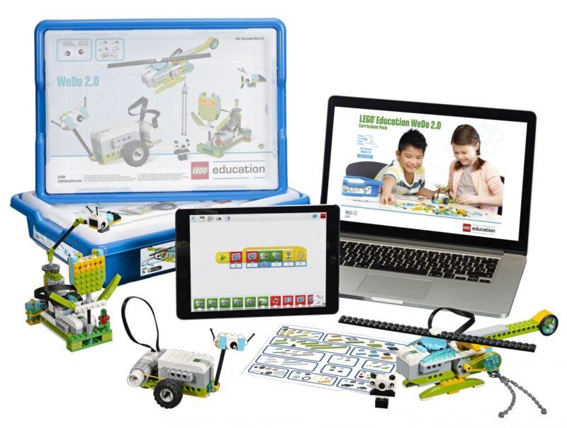 lego-wedo-45300-anaokulu-ilkokul-robotik-kodlama
