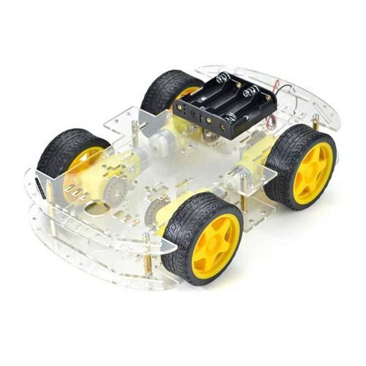 4wd-robot-araba-platform-4wd-smart-car-robotik-kiti