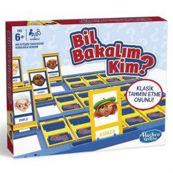 Bil-Bakalim-Kim-Hasbro-ZekaToys